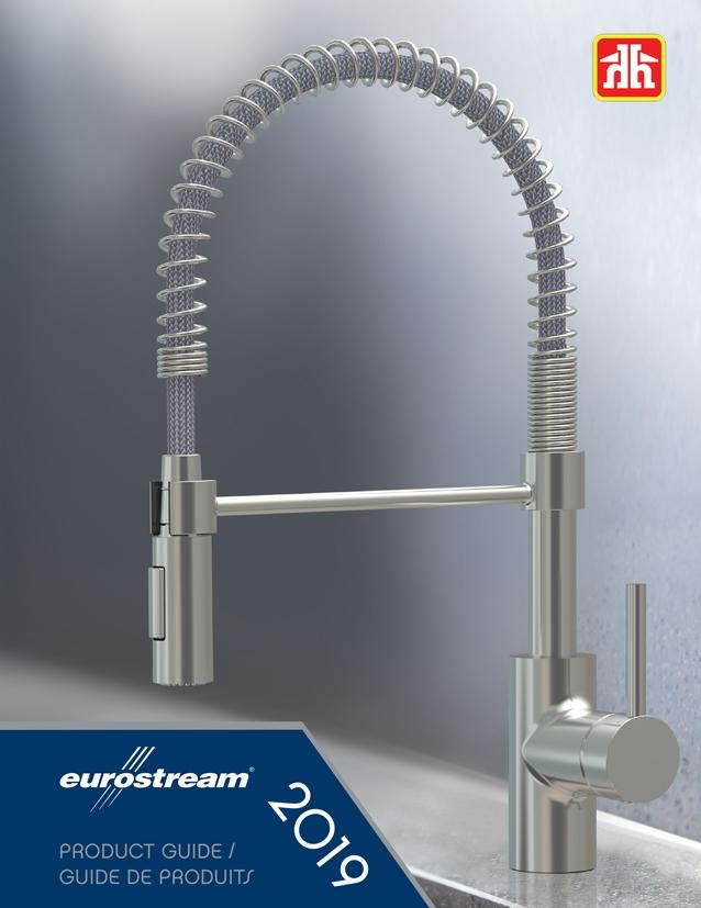 2019 Eurostream Product Guide Fall